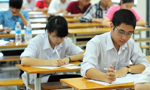 DANH SÁCH THI CUỐI HỌC PHẦN 1A ( End term test -1A)